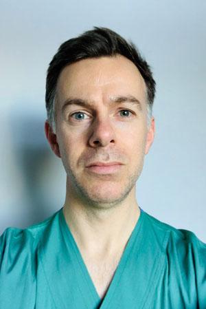 Dr. Robijn