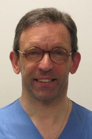 Dr. Staels